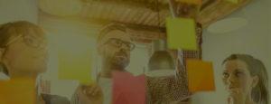 Collaboration in E-Services Project