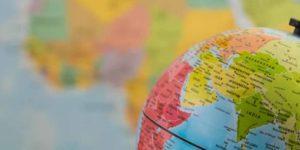 Factors Shaping Globalization 1