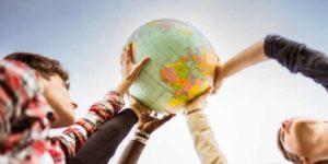 Reaching Global Audience 1