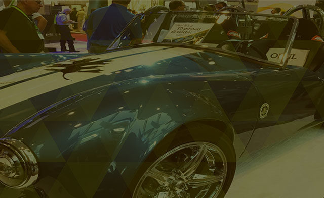 IMTS 2016 Manufacturing Event