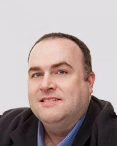 Simon Hodgkins