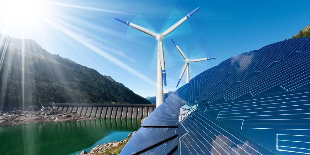 Vistatec Energy Website