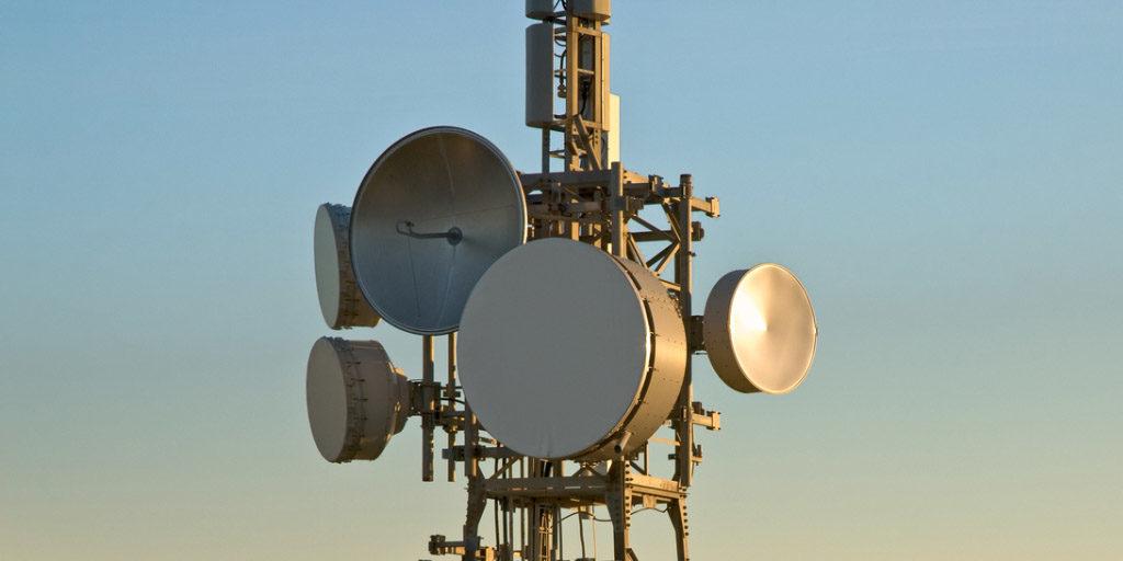 Vistatec Telecommunications Website