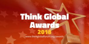 Think Global Awards 2018