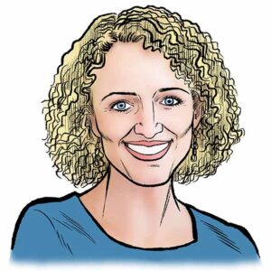 Louise O'Conor