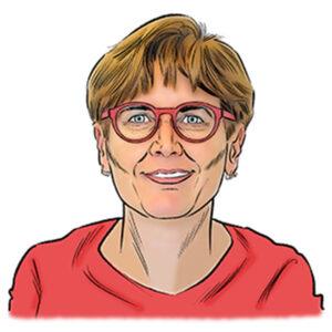 Mary Nurminen