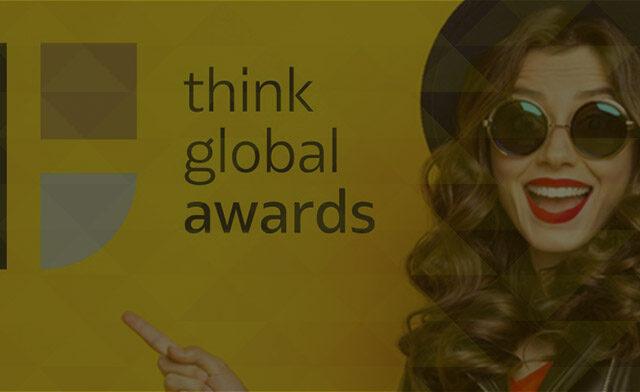 Think Global Awards