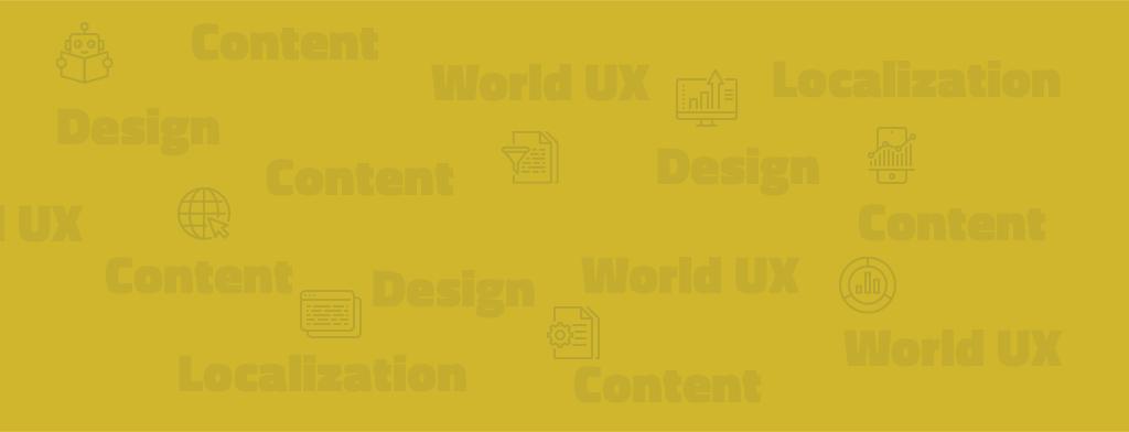 World UX
