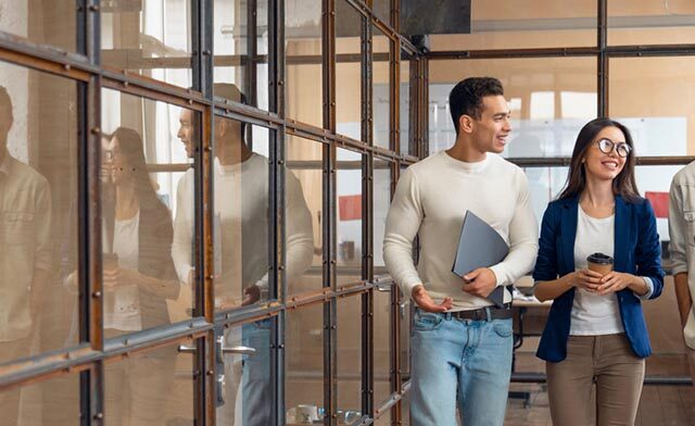 Ten ways to make the most of your internship