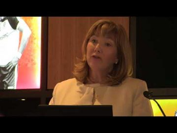 Think Global Forum Technology - Mary Rose Burke