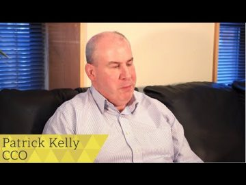 Vistatec Patrick Kelly - Co Founder and CCO